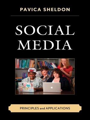 cover image of Social Media