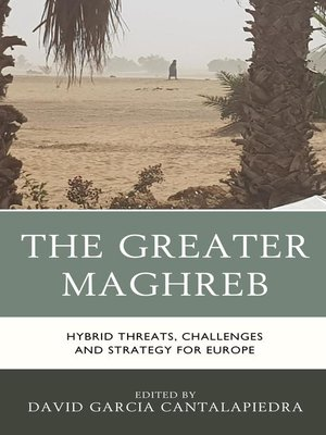 cover image of The Greater Maghreb