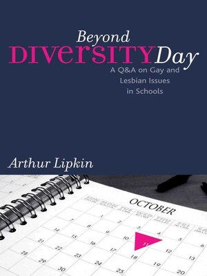 cover image of Beyond Diversity Day