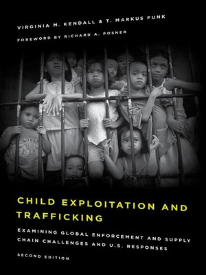 cover image of Child Exploitation and Trafficking