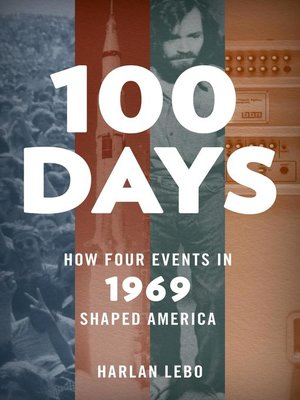 cover image of 100 Days