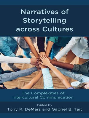 cover image of Narratives of Storytelling across Cultures