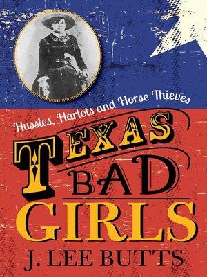 bad girls of texas