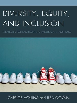 cover image of Diversity, Equity, and Inclusion