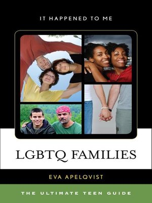 cover image of LGBTQ Families