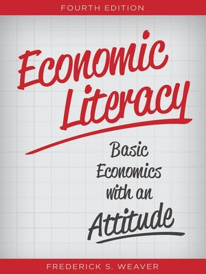 cover image of Economic Literacy