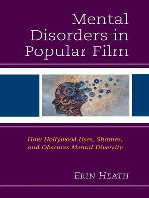 cover image of Mental Disorders in Popular Film