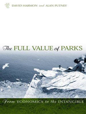 cover image of The Full Value of Parks