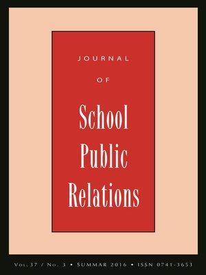 cover image of Jspr Vol 37-N3