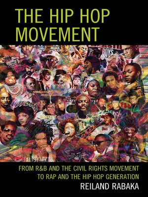 cover image of The Hip Hop Movement