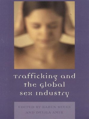 cover image of Trafficking & the Global Sex Industry