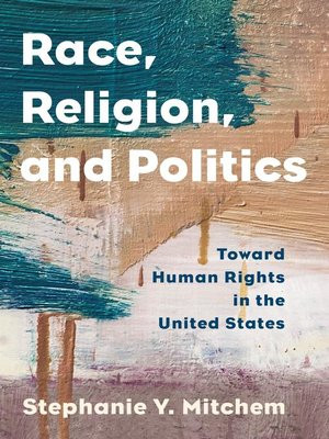 cover image of Race, Religion, and Politics