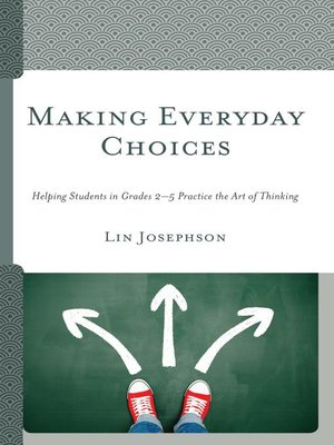 cover image of Making Everyday Choices