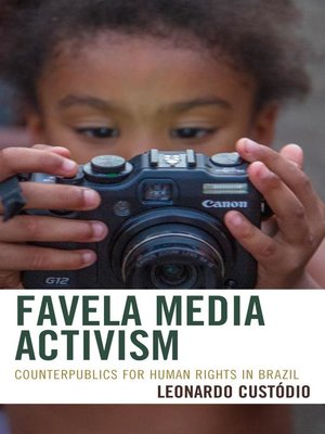 cover image of Favela Media Activism