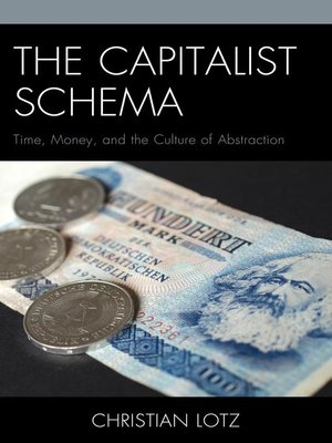 cover image of The Capitalist Schema