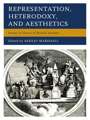 cover image of Representation, Heterodoxy, and Aesthetics