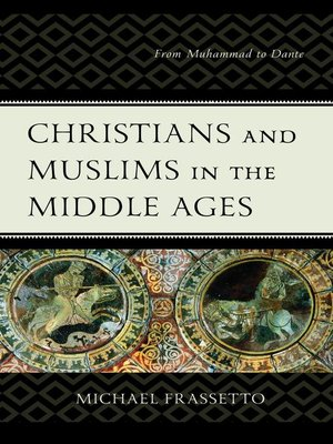 cover image of Christians and Muslims in the Middle Ages