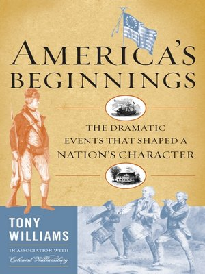 cover image of America's Beginnings