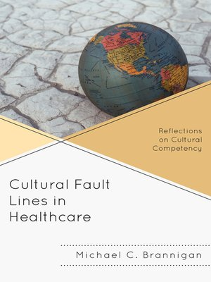 cover image of Cultural Fault Lines in Healthcare