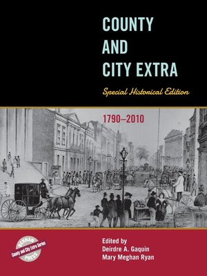 cover image of Special Historical Edition, 1790-2010
