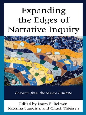 cover image of Expanding the Edges of Narrative Inquiry