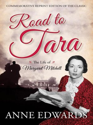 cover image of Road to Tara