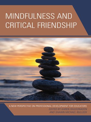 cover image of Mindfulness and Critical Friendship