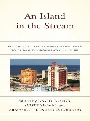 cover image of An Island in the Stream