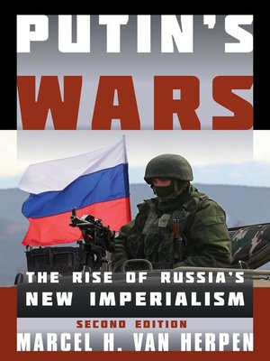 cover image of Putin's Wars