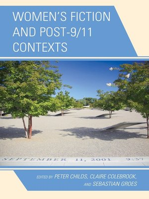 cover image of Women's Fiction and Post-9/11 Contexts