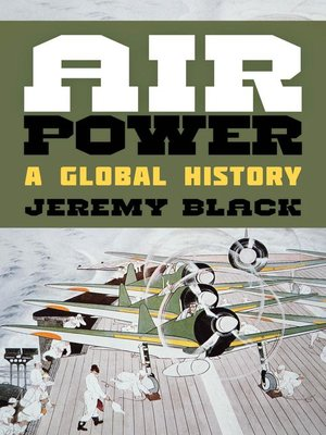 cover image of Air Power