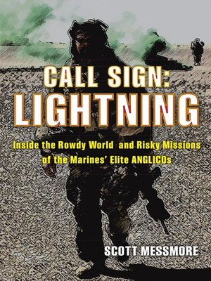 cover image of Call Sign - Lightning