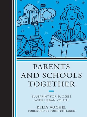 cover image of Parents and Schools Together