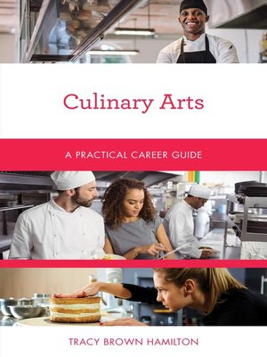 cover image of Culinary Arts
