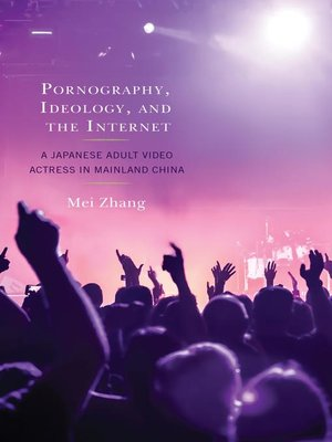 cover image of Pornography, Ideology, and the Internet