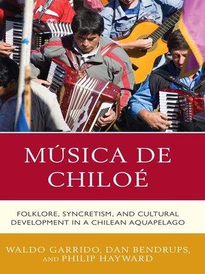 cover image of Música de Chiloé