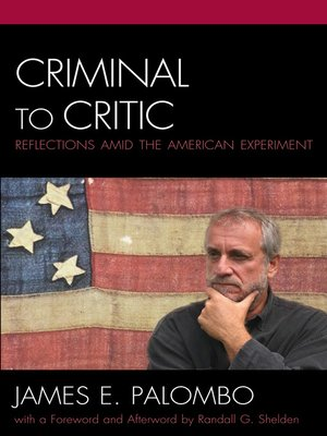 cover image of Criminal to Critic
