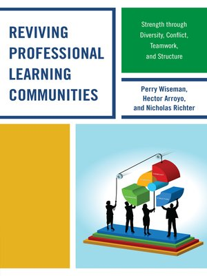cover image of Reviving Professional Learning Communities
