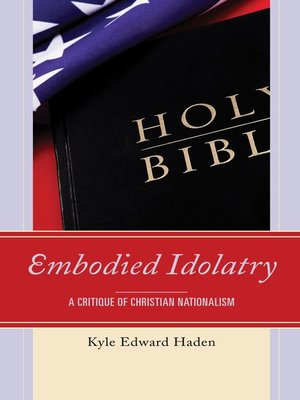 cover image of Embodied Idolatry
