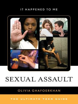 cover image of Sexual Assault