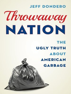 Throwaway Nation Book Cover