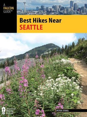 cover image of Best Hikes Near Seattle