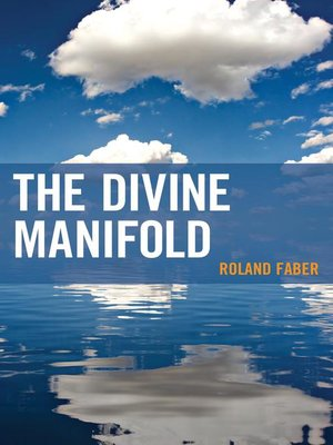 cover image of The Divine Manifold
