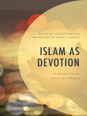 cover image of Islam as Devotion