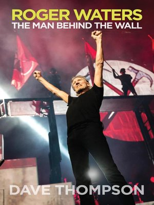 cover image of Roger Waters