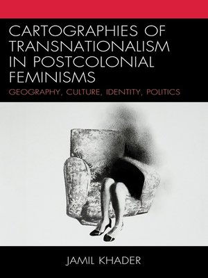 cover image of Cartographies of Transnationalism in Postcolonial Feminisms