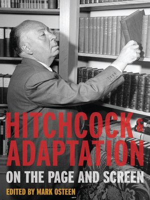 cover image of Hitchcock and Adaptation
