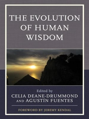 cover image of The Evolution of Human Wisdom