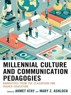 cover image of Millennial Culture and Communication Pedagogies