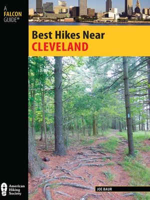 cover image of Best Hikes Near Cleveland